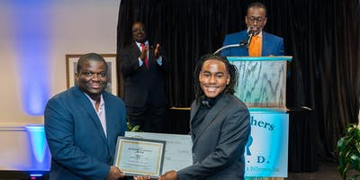 2019 Scholarships & Awards Celebration - Real Fathers Making a Difference's 10th Anniversary