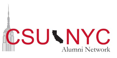CSU-NYC Alumni Network September 2019 Happy Hour