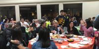 15th Annual MUSD Crabfeed and Auction
