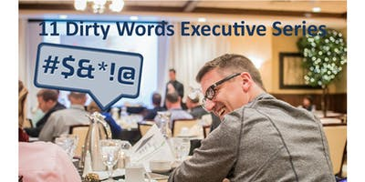 11 Dirty Words Executive Series: Complacency