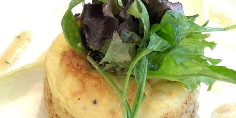 The Soufflé Also Rises and Local Apple-Tart Cooking Classes tickets