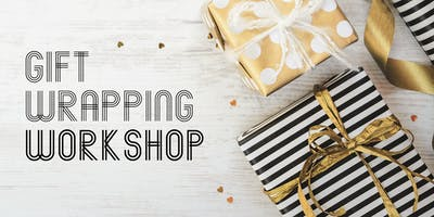 Summer Festival - Gift Wrapping Workshop