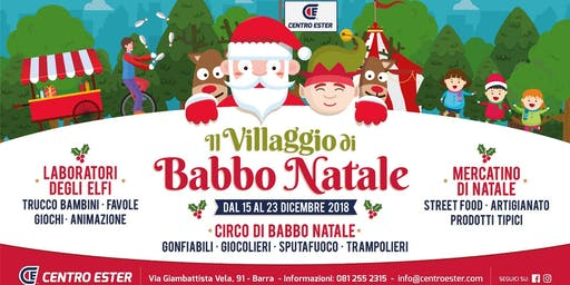 Babbo Natale Italy.Atina Italy Attraction Events Eventbrite