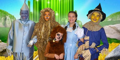 THE WIZARD OF OZ 11am