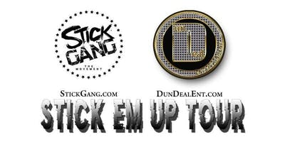 Stick Em Up Tour