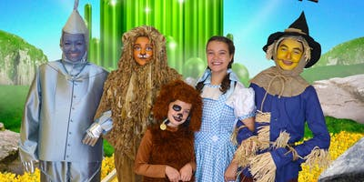 THE WIZARD OF OZ 5:00 pm