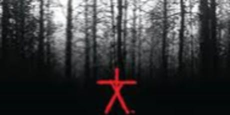 Blair Witch Ghost Hunt tickets