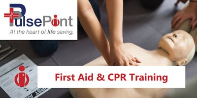 January First Aid Course