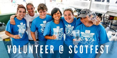 VOLUNTEER SCOTFEST OKLAHOMA 2019