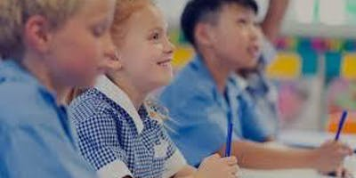 Diabetes at Schools and Early Childhood Settings 2019