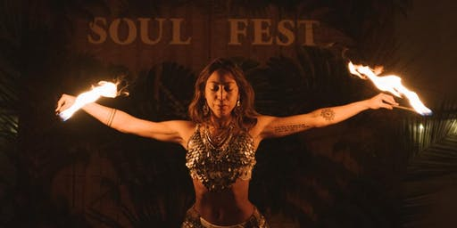 South Coast Soul Festival 2019