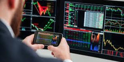 Trading And Investing In The Markets For A Living