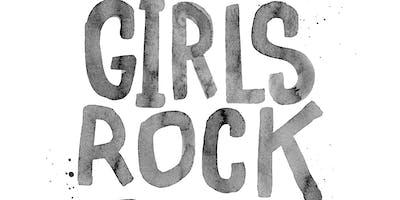 Girls Rock Lab Jam Session