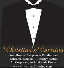Christina's Catering & Events at Oakbourne Mansion logo