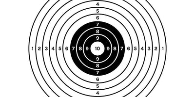 BB Gun Range Skills Day - 7 to 12 year old youth ONLY