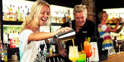 Bartending School Weekend Class-For State-Approved License or just for Fun!