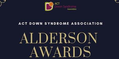 Alderson Awards 2019