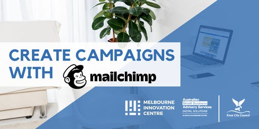 Create Marketing Campaigns with Mailchimp - Knox