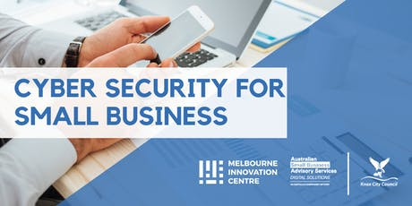 Improve Cyber Security for Small Business - Knox tickets