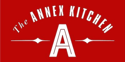The Annex Kitchen Red Sauce Dinner Series