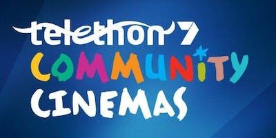 Telethon Community Cinema Value Cards - Burswood