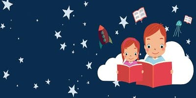 School Holiday Activity - PJ Storytime Curious Creatures