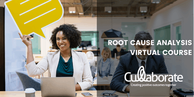 Root Cause Analysis - A virtual micro-learning opportunity