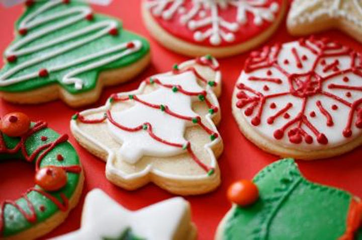 Christmas Cookie Decorating Class Tickets, Fri, Dec 21, 2018 at 1:00 ...
