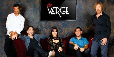 The Verge | Viejas Casino | V Lounge