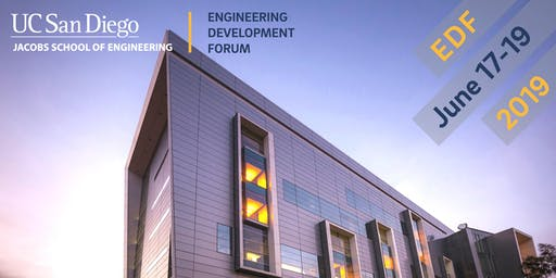 Engineering Development Forum 2019