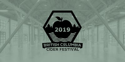 BC Cider Festival - 2019