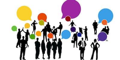 Ondernemersontbijt: netwerken & meer