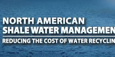 North American Shale Water Management