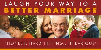 Laugh Your Way to a Better Marriage Recorded Seminar