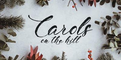 Carols on the Hill