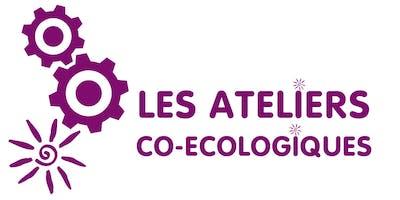 """Atelier Co-Ecologique : \""""Réparer la ville - Pour une régénération des lotissements\"""""""