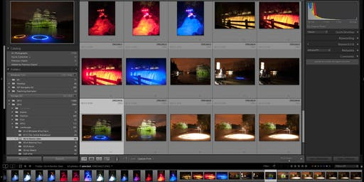 Beginners Editing Lightroom Course (2019) - 4 Hours