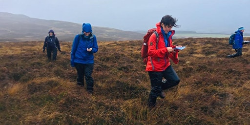 Navigation Workshop, Fort William Mountain Festival