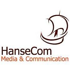 Hansecom logo