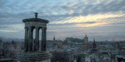 Photography Experiences - Edinburgh Fringe Walking Tour (2019)