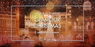 Glamour Christmas Aperitif • 14.12 • Hotel Savoia & Jolanda