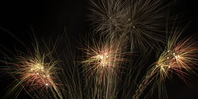 Photography Experiences - Fireworks (2019)