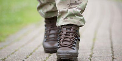 Mental Health First Aid - Armed Forces MHFA 2 Day Course