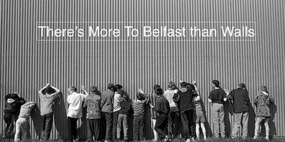 Alternative Troubles Tour - There's More to Belfast than Walls