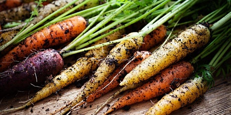 Basic Edible Horticulture tickets