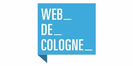 CEO-Lunch - Web de Cologne@ Sal's Kitchen