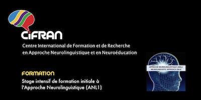 ANL1 - Ōsaka - Stage de formation initiale à l'Approche Neurolinguistique de l'enseignement des langues secondes/étrangères