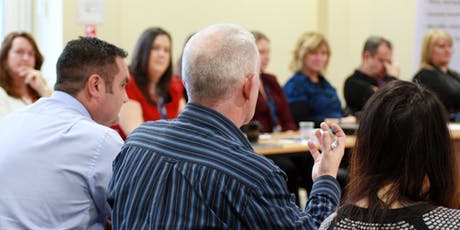 N Wales Autumn Money Advice Group Meeting 2019 tickets