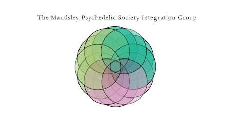 The Maudsley Psychedelic Society Integration Group: October Gathering tickets