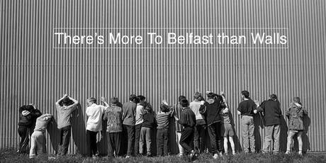 Alternative Troubles Tour - There's More to Belfast than Walls tickets